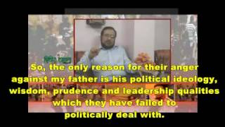 [Excerpt2] Amaan Azmi Interview With Ditio Alo[Sub]-June 6, 2013