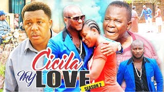 CECILIA MY LOVE 2 - 2017 LATEST NIGERIAN NOLLYWOOD MOVIES