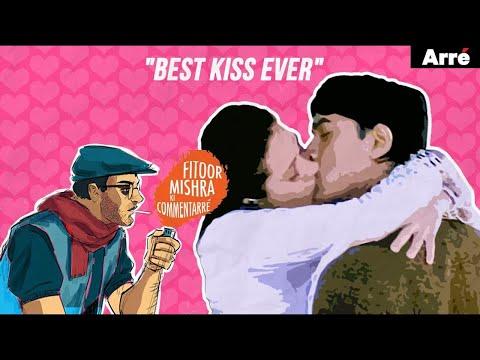 Xxx Mp4 Fitoor Mishra S CommentArre Raja Hindustani Aamir Khan Karishma Kapoor Best Kiss Ever 3gp Sex