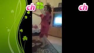 رقص منزلي جميل  للشاوية 05