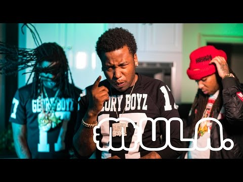 Ballout, Chief Keef, Tadoe , Fredo BTS Affordable video GBE