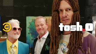 CeWEBrity Profile - Pot Brothers at Law - Tosh.0