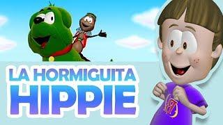 Biper y sus amigos - La Hormiguita Hippie - NUEVO