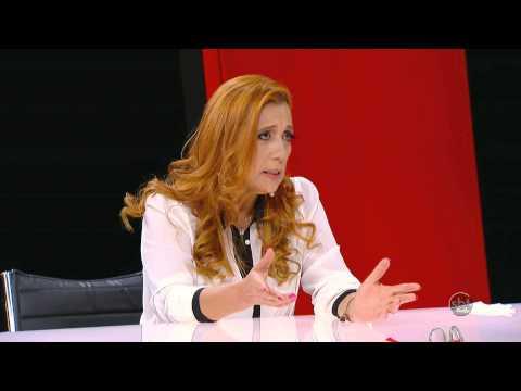 Gabi Quase Proibida 20 11 13 Rita Cadillac Parte 1