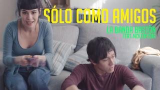 La Banda Bastön - Sólo Como Amigos Ft. McKlopedia