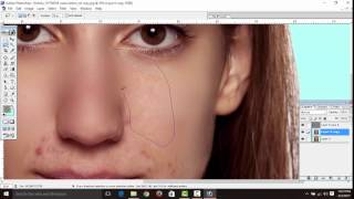 how to best photo retouching in photoshop 7.0