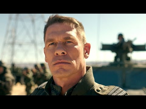 Xxx Mp4 Exclusive First Look At John Cena 39 S New Movie Quot Bumblebee Quot 3gp Sex
