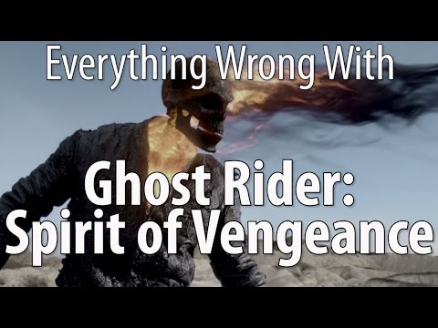 Xxx Mp4 Everything Wrong With Ghost Rider Spirit Of Vengeance 3gp Sex