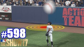PLEASE! | MLB The Show 17 | Road to the Show #598