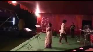 O Nahor phular botor by Simanta Saikia and Udriti Pankaj.