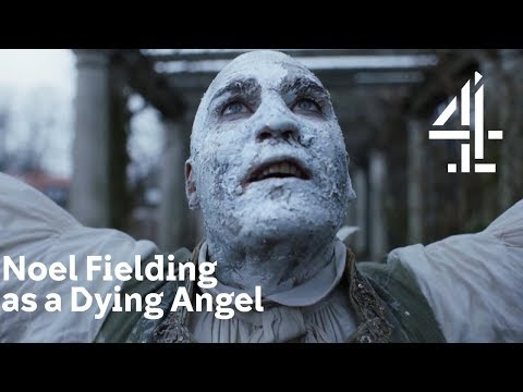 Xxx Mp4 Noel Fielding Stars In Beautiful Short Film Random Acts Swansong By Joseph Lynn 3gp Sex
