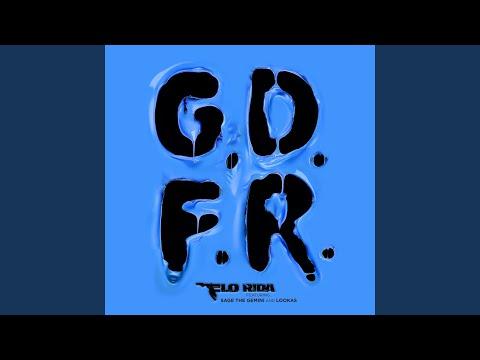 GDFR (feat. Sage The Gemini & Lookas)