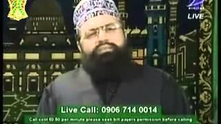 Question & Answer with syed irfan shah mashadi