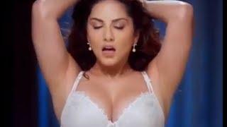 One Night Stand Romantic Scenes  Full HD    Sunny Leone