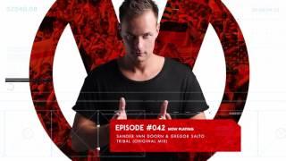 Yves V - V Sessions 042