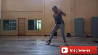 Tsar B  Escalate  coreografia de Manu Emanuela
