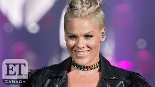 Pop Star Confessions With P!nk