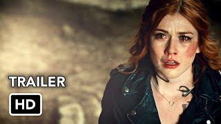 Shadowhunters Season 3 Trailer (HD)New York Comic Con 2017