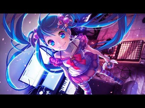 Incredible Nightcore Dance Mix 07 1 Hour HD