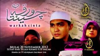 Inspirasihana - Tudung Tudung Warkah Cinta Berbau Syurga Tv Al Hijrah
