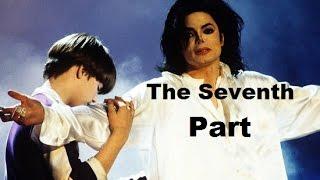 Michael Jackson - STAGE FAILS (7th Part)
