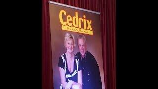 Tallparkens Onsdagsdans den 29 mars 2017 musik Cedrix