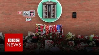 Who were the 96 victims of the 1989 Hillsborough disaster? BBC News