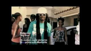 Bebe Cool   -  Big Size  (Official HD)