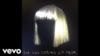 Sia - Elastic Heart (Piano Version - Audio)