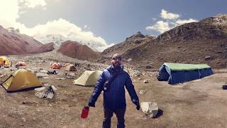 Ultimate Expedition VR!! - Episode 3 [360 Video BEHIND THE SCENES]