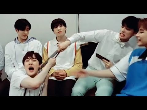 Kpop Try Not To Laugh Challenge #20