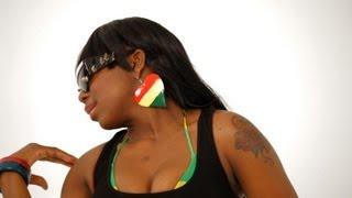 How to Do Ticking | Reggae Dancehall