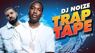 🌊 Trap Tape #13 |New Hip Hop Rap Songs December 2018 |Street Soundcloud Mumble Rap DJ Noize Mix