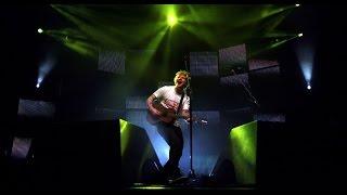 Ed Sheeran Live in Malaysia X Tour 2015 - Full Concert (Go Pro Hero 3)
