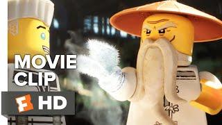 The Lego Ninjago Movie Clip - Secret Ninja Force (2017) | Movieclips Coming Soon