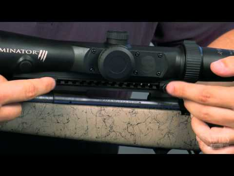 Burris Eliminator III Ballistic Laserscope OpticsPlanet Product in Focus