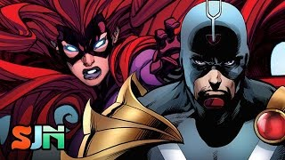 Marvel's The Inhumans Getting Their Own TV Show