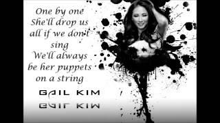 Gail Kim TNA Theme Song - Puppets On A String (lyrics)