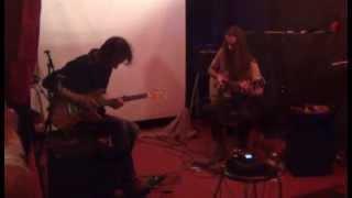 Duo Guitare - Stéphane Barascud & Laurent Avizou (2015 03 31) Ebow pieces