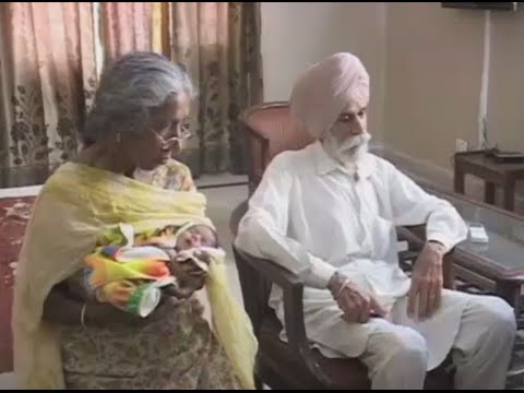 72yo Indian woman gives birth to healthy baby boy, 20 yrs after menopause