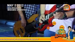 Itchyworms - Penge naman ako niyan (TNT Anibersaya Balingasag)