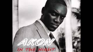 Akon - In the Night