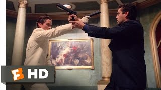 Equilibrium (12/12) Movie CLIP - Final Fight (2002) HD
