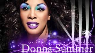 Donna Summer Tribute Mix By EuroNick61
