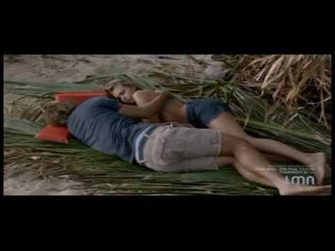 Dean and Emma Blue Lagoon Awakening