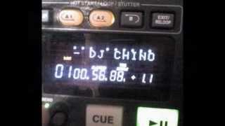 AMOR DE TRES --RMX-- AROMA DULCE -- DJ CHINO MIX --_--