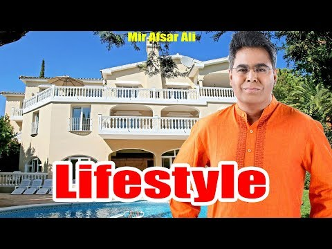 Xxx Mp4 Mir Afsar Ali Lifestyle House Car Salary Net Worth Height Weight Mir Afsar Ali Full Biography 3gp Sex
