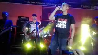 Warlak - Padre Damaso ( Davao Invasion 2018 )