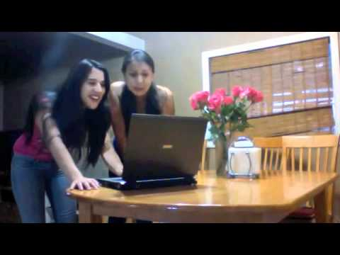 Hot Girl Pie Pranks her Cute Friend