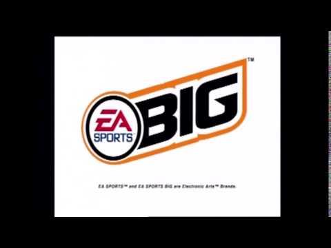 EA Sports BIG (2000)